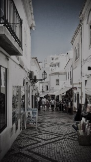 Old Town of Albufeira