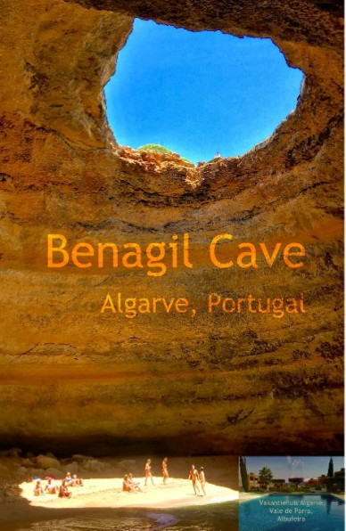 Benagil Cave