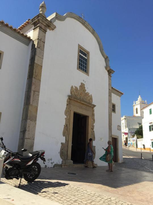 Albufeira museum (1)