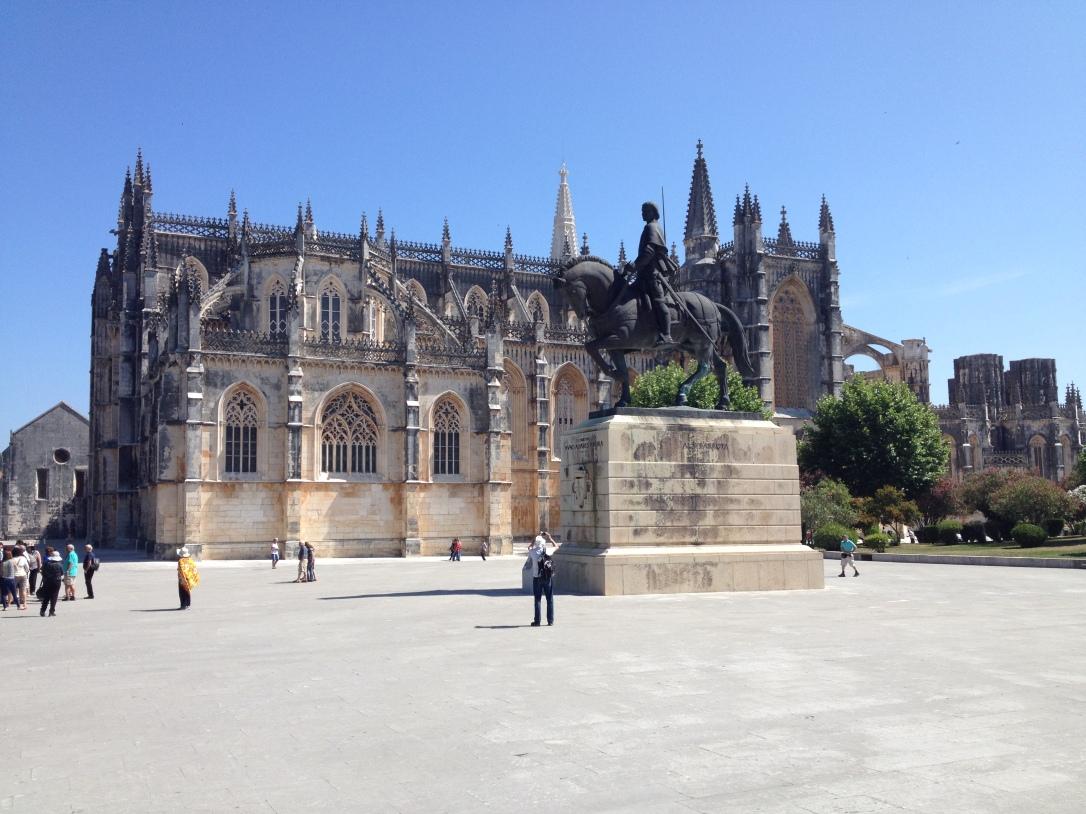 Batalha klooster